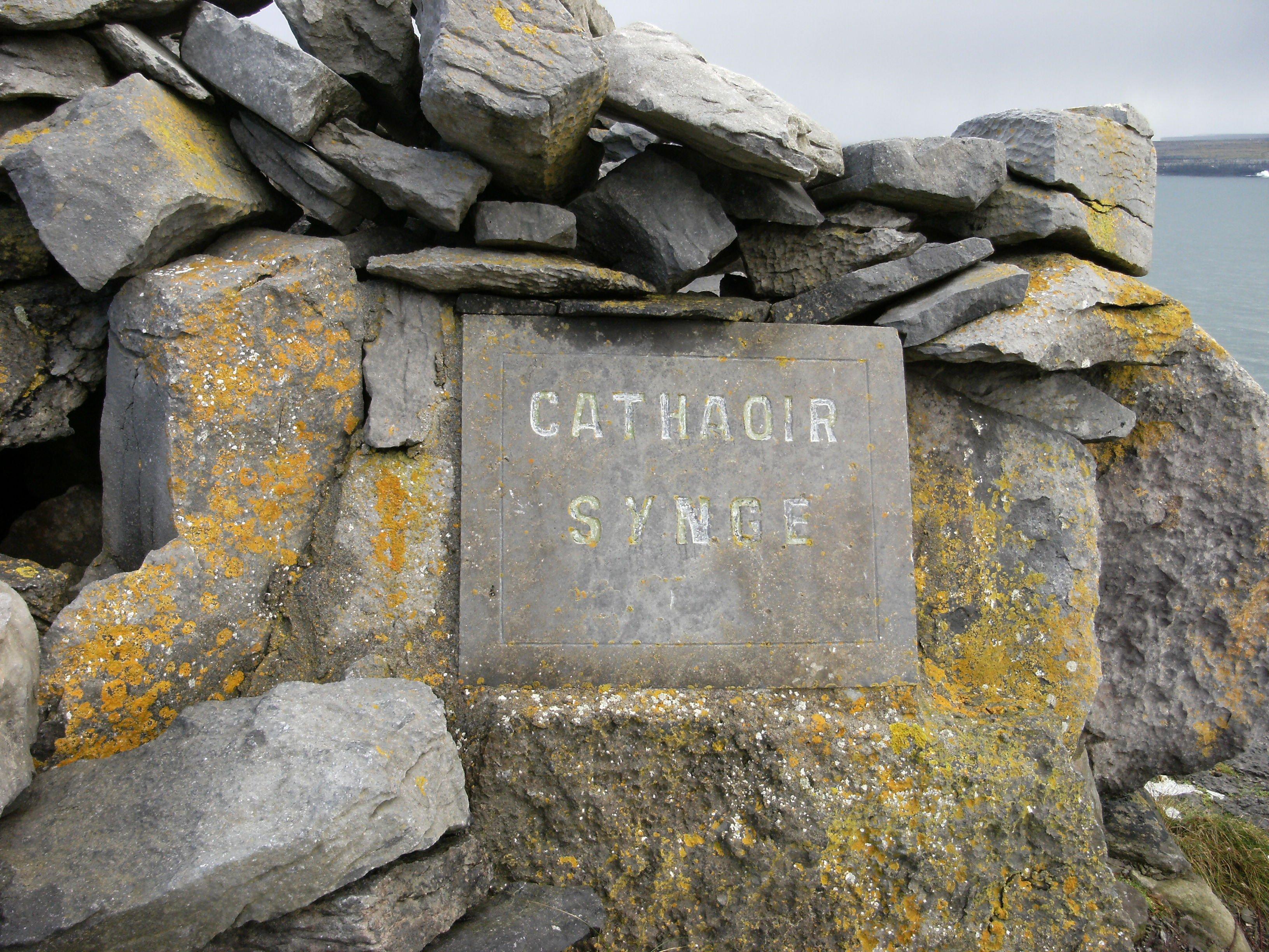 Cathaoir Synge
