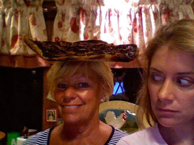 Ginny Sue Gohmann & daughter Johanna Gohmann
