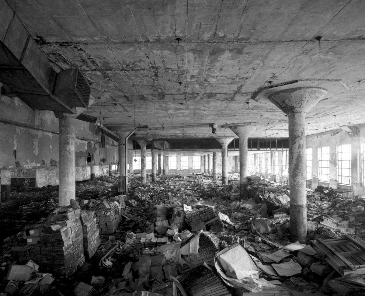 Detroit Book Repository