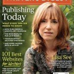 Writer's Digest May/June 2011