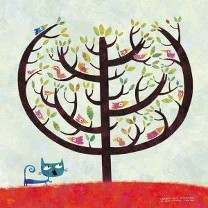 The Birds Tree by ploop26 / DeviantArt
