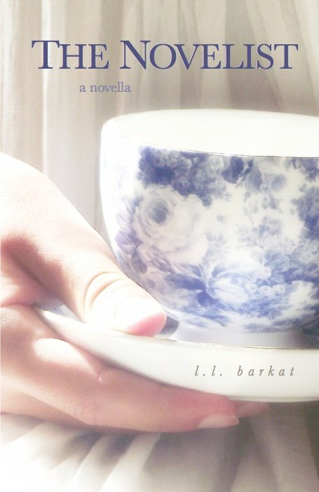 The Novelist by L.L. Barkat