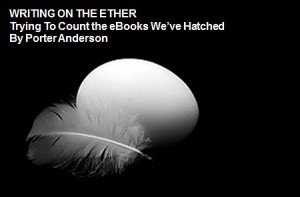 WRITING ON THE ETHER: Which Has More Impact? The Chicken or Self-Publishing?