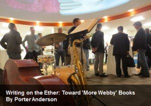 Writing on the Ether: Toward 'More Webby' Books