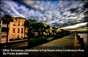 Ether Exclusive: Charleston's PubSmart Joins Conference Row
