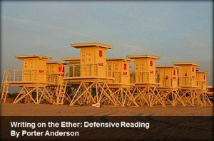 Writing on the Ether: Defensive Reading