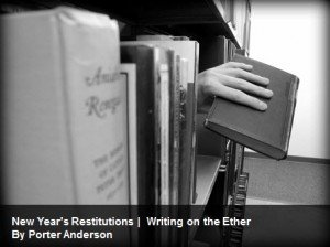 New Year's Restitutions   Writing on the Ether