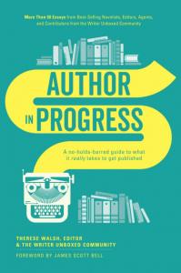 Author in Progress