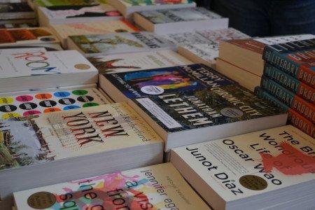 literary fiction