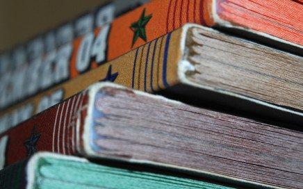 Literary journal business model