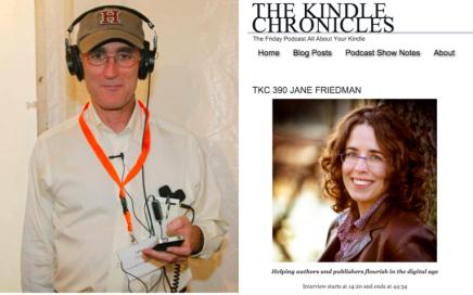 Kindle Chronicles Friedman