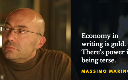 Massimo Marino