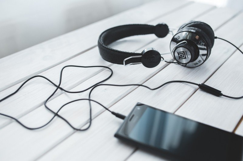 audiobook publishing