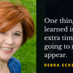 Debra Eckerling