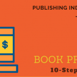 Book Proposal 10 Step Action