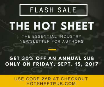 Hot Sheet Sale