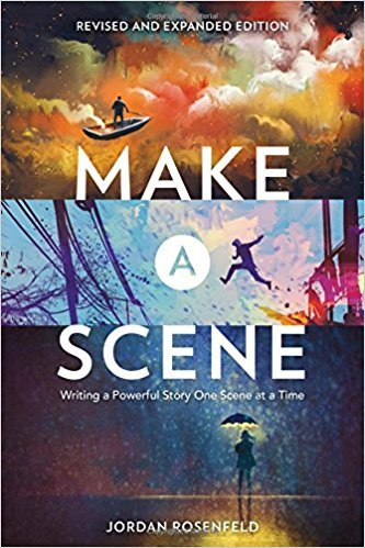 Make a Scene revised edition