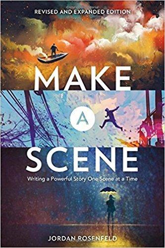 Make a Scene revised edition