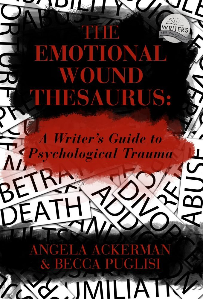 Emotional Wound Thesaurus