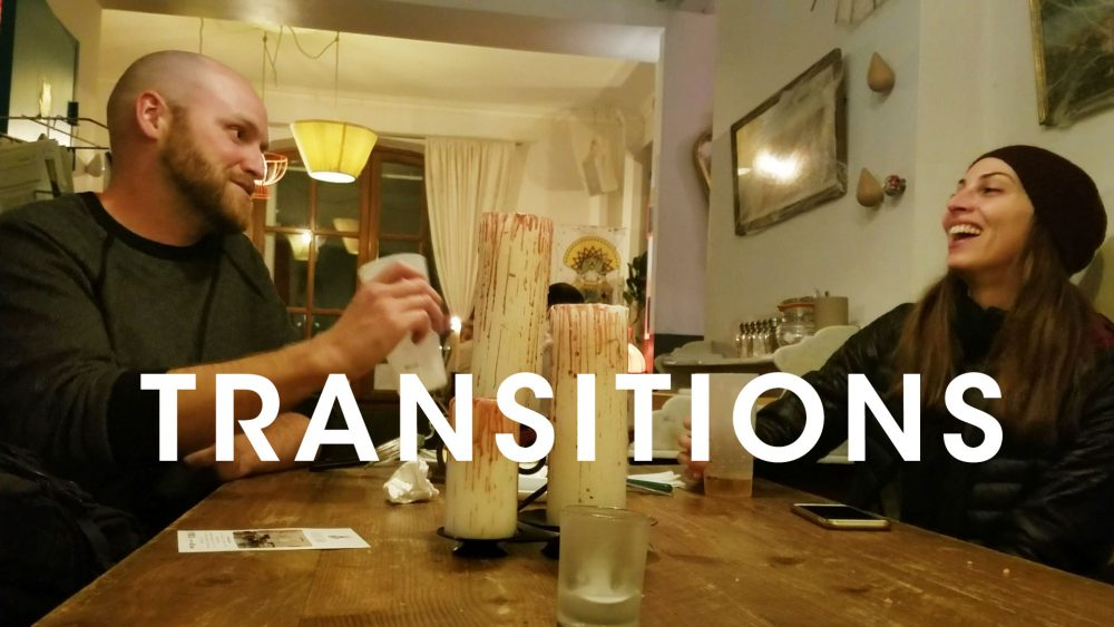 swanson transitions