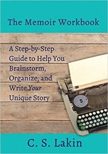 The Memoir Workbook