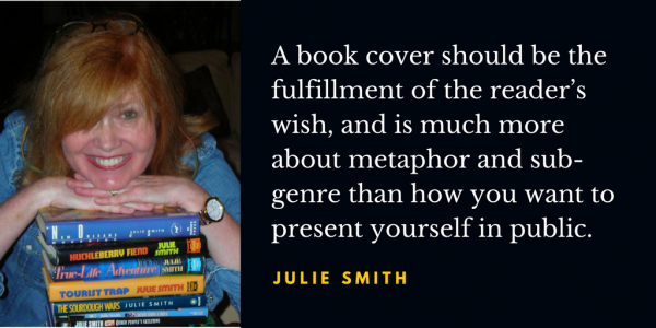 5 On: Julie Smith