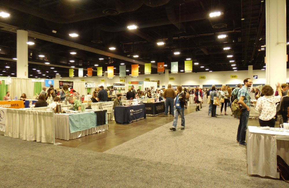 AWP 2018: Tips on the Business of Writing and Publishing | Jane Friedman
