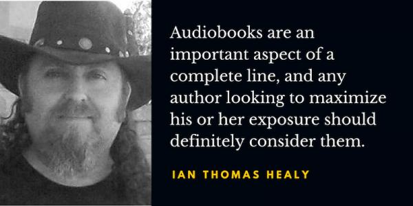5 On: Ian Thomas Healy