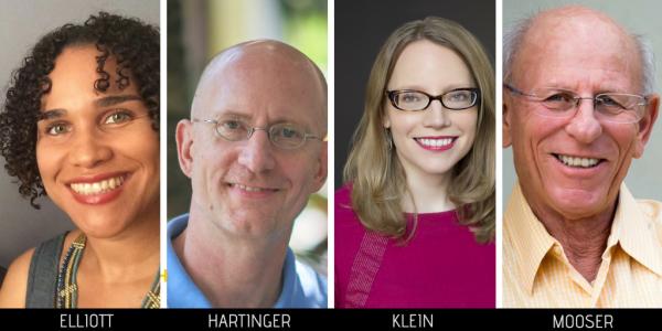 Elliott Hartinger Klein Mooser authors