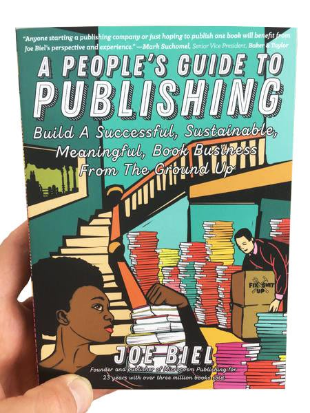 Peoples Guide to Publishing