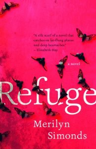 Refuge by Merilyn Simonds