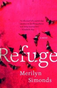 Refuge by Merilyn Simonds