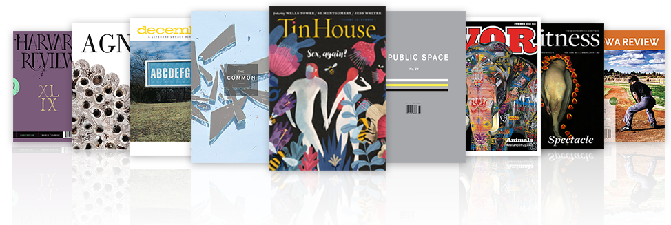 literary journals