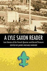 Lyle Saxon Reader