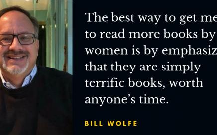 Bill Wolfe