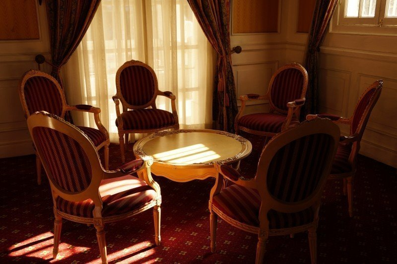 chair table el salvador