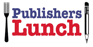 Publishers Lunch