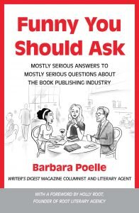 Barbara Poelle's Funny You Should Ask