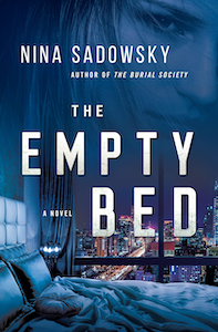 Nina Sadowsky The Empty Bed