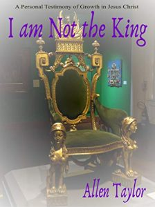 I am Not the King.jpg
