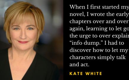 Image: Kate White