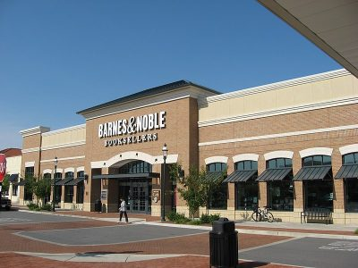 Everyone Wants Barnes & Noble to Survive. Can It?
