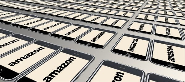 Amazon's Importance to US Book Sales Keeps Increasing—for Better or Worse