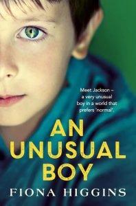 An Unusual Boy by Fiona Higgins