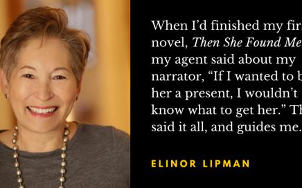Image: Elinor Lipman
