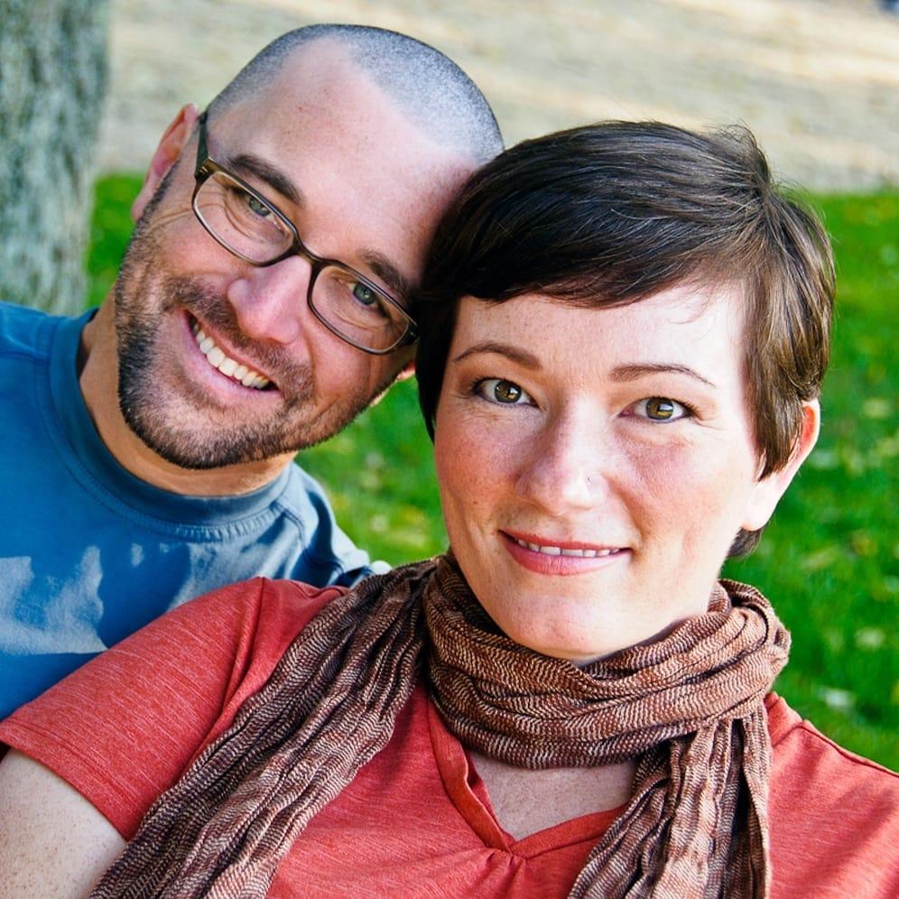 Warren & Betsy Talbot