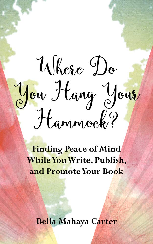Book cover of Where Do You Hang Your Hammock? by Bella Mahaya Carter