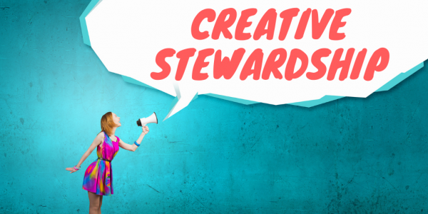 Your Final Responsibility to Your Story: Creative Stewardship