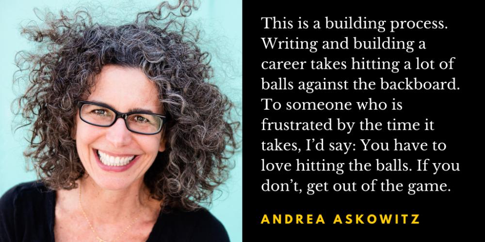 Andrea Askowitz
