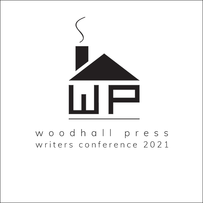 Woodhall Press Writers Conference 2021